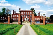 Champneys Spa Resorts Henlow fashiondailymag selects