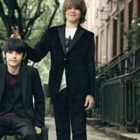 MEN to BOYS: JOHN VARVATOS usa LAUNCH