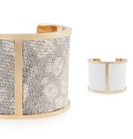 KARA ROSS cuffs for MOthers day gifts 2012