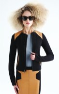 LOVE ZOOEY fall 2012 lookbook fashiondailymag sel 6