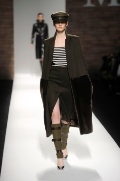 MaxMara fall 2012 fashiondailymag sel look 5