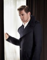 ALLEN LEECH for MR PORTER