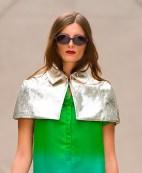Burberry Prorsum Womenswear Spring Summer 2013 Collection