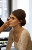 CARMEN MARC VALVO backstage beauty on FashionDailyMag 5
