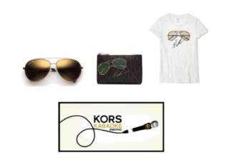 KORS AT fno on FashionDailyMag