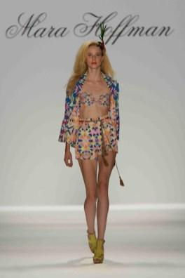 MARA HOFFMAN spring 2013 runway FashionDailyMag sel 2 copy