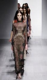MARIOS SCHWAB ss13 LFW FashionDailyMag finale