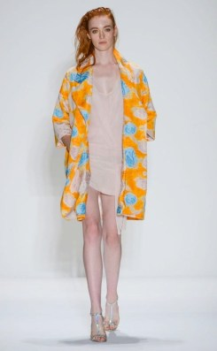 TRACY REESE SPRING 2013 FashionDailyMag sel 2