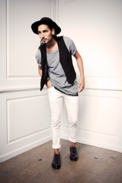 WILLY CARTIER at PUBLIC SCHOOL ss13 FashionDailyMag sel 1