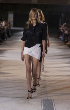 ANTHONY VACCARELLO spring 2013 FashionDailyMag sel 4