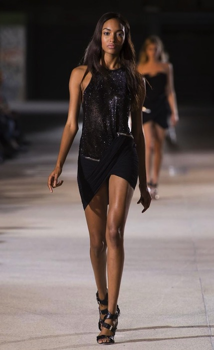 ANTHONY VACCARELLO spring 2013 FashionDailyMag sel 6