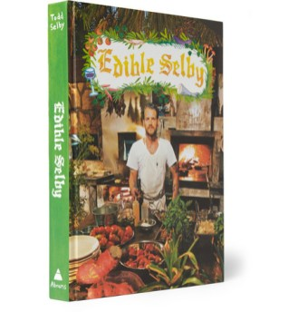 EDIBLE SELBY at MrPorter FashionDailyMag
