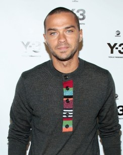JESSE WILLIAMS at y-3 celebrates 10 anniversary on FashionDailyMag