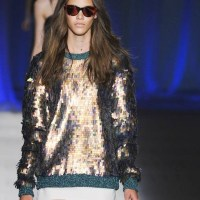 just CAVALLI runway highlights spring 2013 MFW