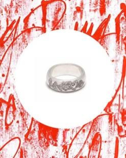 LOVE ME diamond ring bing bang jewelry FashionDailyMag sel 1