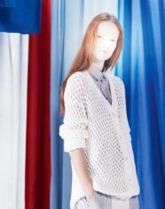 MM6 MAISON MARTIN MARGIELA ss13 FashionDailyMag sel 10