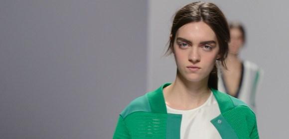 Magda Laguinge SPORTMAX ss13 FashionDailyMag sel 17 detail