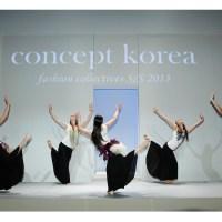 Concept Korea SS 2013