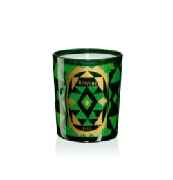 DIPTYQUE holiday candle Sapin Doré FashionDailyMag