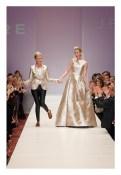 Jerri Moore SS 2013 Fashion Houston 2012 fashiondailymag Designer Jerri Moore and Finale Look