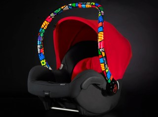 Maxi-Cosi Britto Mico Infant Car Seat | FashionDailymag