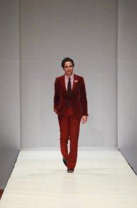 designer ZAC POSEN fashion houston 2012 | FashionDailyMag