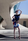 coco rocha longchamp campaign by salim guawloos | fashiondailymag sel 3