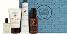 crabtree evelyn nomad travel kit   mens FashionDailyMag gifts 2012