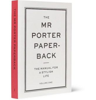 MrPorter Paperback Image 1 | FashionDailyMag