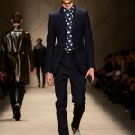 Burberry Prorsum menswear Spring Summer 2013 Collection