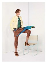 Bellerose Spring Summer 2013 fashiondailymag selects 5