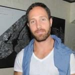 Ecco Domani Fashion Foundation 2013 Winners-Ian Velardi Headshot fashiondailymag