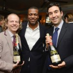 bruce cohen chris tucker jonathan gordon