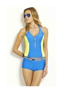 Nautica Swim 2013 fashiondailymag selects Look 13