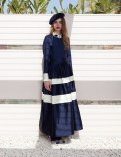 Noon by Noor Prefall 2013 fashiondailymag look 1