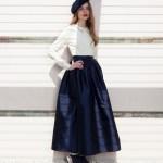 Noon by Noor Prefall 2013 fashiondailymag look 3