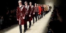 burberry prorsum fall 2013 feature | FashionDailyMag