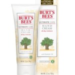 burt's bees ultimate care hand creme