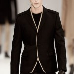 CLEMENT CHABERNAUD Hugo By Hugo Boss Show - Mercedes-Benz Fashion Week Autumn/Winter 2013/14