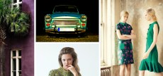 fdmloves green featuring erdem and rudiger fritsche photo