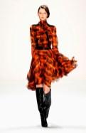 Rena Lange Show - Mercedes-Benz Fashion Week Autumn/Winter 2013/14