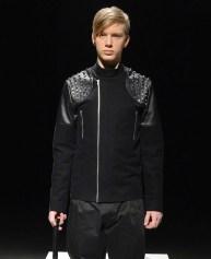 Sopopular Show - Mercedes-Benz Fashion Week Autumn/Winter 2013/14