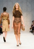cara delevingne Burberry Prorsum Womenswear Spring Summer 2013 Collection