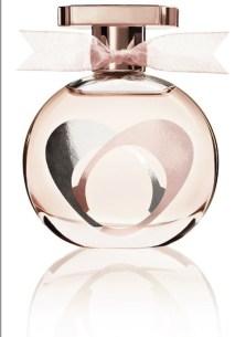 COACH LOVE fragrance | FashionDailyMag