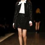 Magda Laguinge jill stuart fall 2013 FashionDailyMag sel