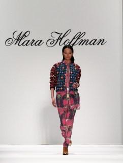 MARA HOFFMAN fall 2013 fashiondailymag sel 5