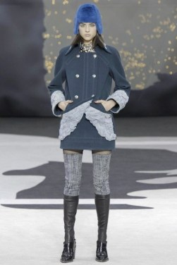 CHANEL fall 2013 FashionDailyMag sel 11