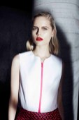 CamillaAndMarc Spring 2013 Campaign FashionDailyMag sel 5