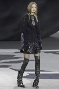 Chanel Fall Winter 2013 fashiondailymag selects 10