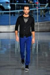 tobias Ready to Wear Fall Winter 2013 DL1961 New York Fashion Week Feb 2013